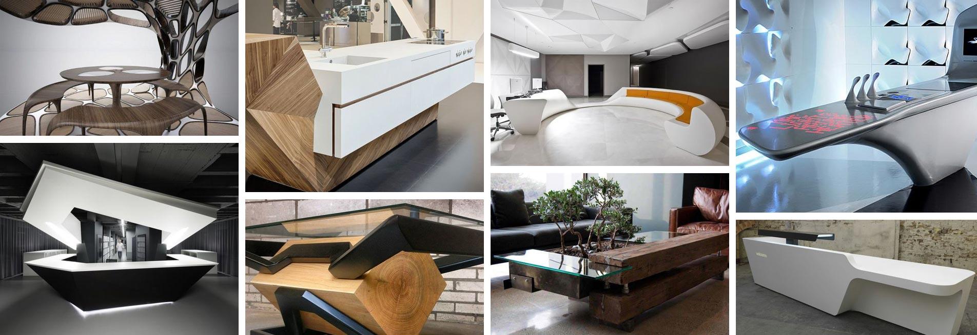 meble designerskie lampy dzieła sztuki indywidualne projekty na zamówienie