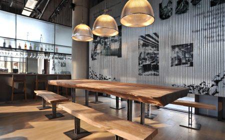 stół drewniany, stoły drewniane, stoły drewniane do restauracji