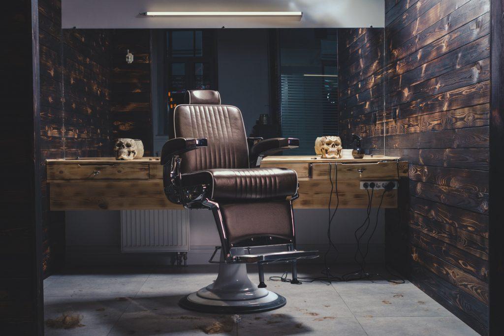 designerski fotel obrotowy do biura
